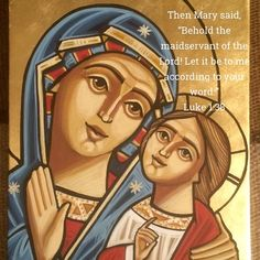 """""""O sinner be not discouraged but have recourse to Mary in all your necessities. Call her to your assistance for such is the Divine Will that she should help in every kind of necessity. I Love You Mother, Mother Mary, Church Icon, Christian Art, Christian Quotes, Religious Images, Holy Mary, Art Thou, Madonna And Child"""