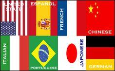 Escolha um de nossos idiomas.