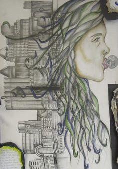 In despereate help with art coursework?