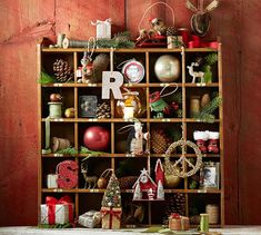 Joy to the World Globe | Pottery Barn