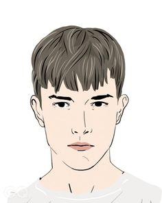 2016년 남자 헤어스타일 미리보기 | GQ KOREA (지큐 코리아) 남성 패션 잡지