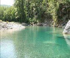 sognare bagno nel fiume
