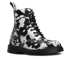 PASCAL INK BLOT   Womens New Arrivals   Official Dr Martens Store - UK
