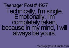 Too bad you're not a mind reader, and I could change that first part. :)