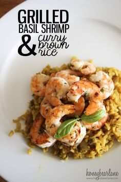 Find out about my new style of eating for weight loss and try this awesome shrimp recipe!