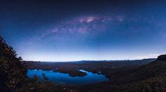 Lake Burragorang Australia (2048x1145) http://ift.tt/2a8CGMF @tachyeonz