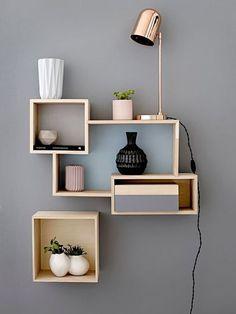 Дизайн маленькой квартиры: 10 крутых настенных полок   дневник архитектора   Яндекс Дзен