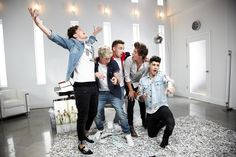 one direction greece