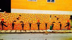 Novos Grafites nos muros da CPTM ❤ #arte #sp #grafitesp #grafite #artepropia #aula #fraseseversos #frasesdemuro #boanoite #frases #frasesderua #foto #wallart #jardimbonfiglioli #artedarua #muro #photo #photography #mural #graffiti #sãopaulo #arteurbana #sampa #pintura #streetarts #streetart #brazil #urbanart #sampagraffiti #butanta #sp #estranha_vida #brasil