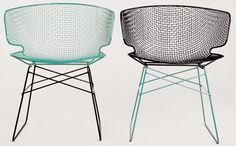 ARKYS chair by Jean-Marie Massaud for eumenes
