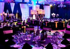 oscar after party theme | Hollywood VIP After Party & Casino - Gallery