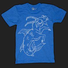 Mergoat T-Shirt