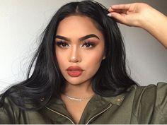 10 Most Creative Makeup Ideas That Are Trending Makeup On Fleek, Flawless Makeup, Gorgeous Makeup, Pretty Makeup, Love Makeup, Skin Makeup, Makeup Inspo, Makeup Inspiration, Makeup Style