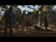 ▶ Jaime and Brienne Story (S02-S04) - YouTube