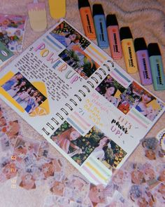 — power up spread ✨ this will serve as my good luck post (?) bc our exam starts tomorrow and I'm so tired I'm going to sleep after this lol… – — power up spread ✨ this will serve as my good luck post (?) bc our exam starts tomorrow and I'm so tired … Cute Birthday Gift, Birthday Gifts For Best Friend, Diy Birthday, Cute Best Friend Gifts, Best Friend Book, Best Friend Presents, Best Birthday Presents, Ideas For Birthday Gifts, Diy Best Friend Gifts