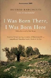 Mourid Barghouti's moving follow up memoir to 'I Saw Ramallah'
