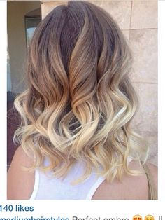Love this but maybe a tad darker at the roots?