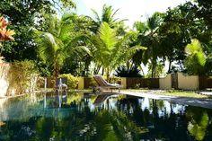 Sainte Anne Resort & Spa, Seychelles - Piscina della villa (Ironoel, Jul 2013) Matrimonio da sogno