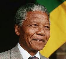 our icon - President Nelson Mandela