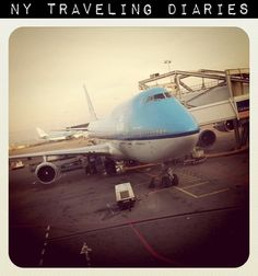 My travel diaries. #jetsettercurator
