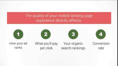 Warning: Many Pay Per Click agencies do not use mobile specific adverts in your Adwords campaign
