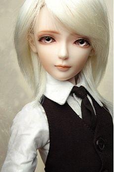Allen (5star-doll - 5sd mini - 45cm)