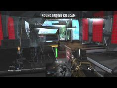 Session Fail: Trickshots on Call of Duty - http://ispotdesign.com/session-fail-trickshots-on-call-of-duty/
