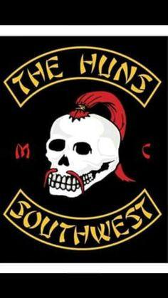 Huns and Mongols? ?