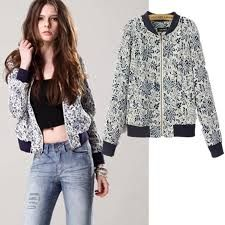 bomber jacket mujer - Buscar con Google