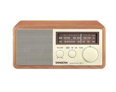 sangean radio