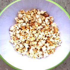 Popcorn selber machen – die gesunde Variante