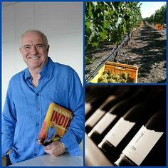 Famous chef, restaurateur and television personality Rick Stein returns to The Farm at Cape Kidnappers for an exclusive Indian cuisine dinner paired with the fantastic wines from Craggy Range. Culinary Chef, Rick Stein, Chefs, Wines, Special Events, Cape, Personality, Restaurant, Recipes
