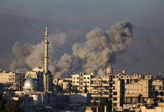 il popolo del blog,notizie,attualità,opinioni : Sono tornato da poco dalla Siria e nella parte di ...