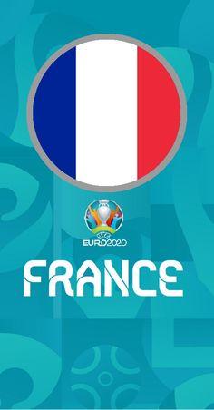 Uefa European Championship, European Championships, Club, Tech Logos, Georgia, Football, France, School, Movie Posters