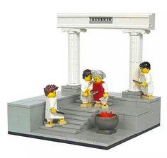 Los Idus de Lego