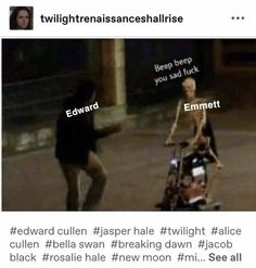 Renaissance Memes, Funny Twilight, Twilight Saga Series, Disney Theory, Books You Should Read, Relationship Texts, Book Memes, Ya Books, Book Nerd