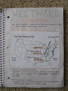 5th Grade Interactive Social Studies Notebook WOW, WOW, WOW.  This is one of the most fantastic interactive notebooks (journal) I've ever seen!!!  I wish this had been around a few years earlier.  I wonder if we could do something like this for our study of Christianity.