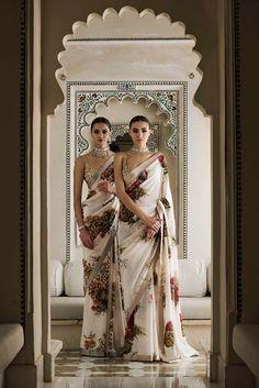 Do you require quality Indian Sari including products like Elegant Design Saree and Bollywood saree in which case CLICK VISIT link for more indianfashion Sabyasachi Sarees, Indian Sarees, Lehenga Choli, Georgette Sarees, Pakistani, Indian Anarkali, Saris, Modern Saree, Saree Look