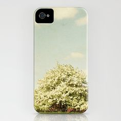 Touch the Sky iPhone Case: Society 6