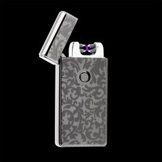 USB Rechargeable Plasma Arc Pulse Metal Lighter