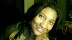 Back when I had hair...lol
