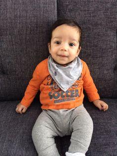 Little boy fashion.