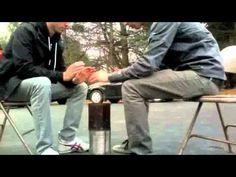 ▶ BioChar - How to make a TLUD - YouTube