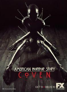 American Horror Story: Coven | Key Art