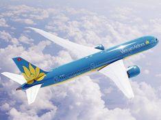 Vietnam Airlines met fin à l'exploitation des Airbus Vietnam Airlines, Airbus A330, Boeing 787 9 Dreamliner, Plane Photos, Passenger Aircraft, Air New Zealand, Military Jets, Civil Aviation, Trains