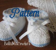 Free Crochet Baby Layette Patterns   visit ortsov com