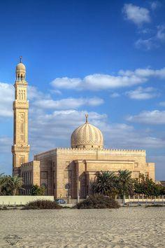 Mosque in Dubai