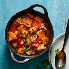 Kung Pao Chicken, Ratatouille, Ethnic Recipes, Food, Bon Appetit, Essen, Meals, Yemek, Eten