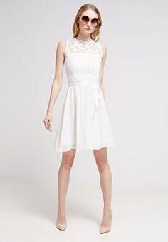 Swing - Cocktailkleid / festliches Kleid - white