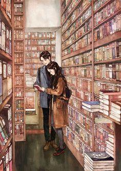 이미지 nicely anime love couple, anime art и illustration a Cute Couple Drawings, Cute Couple Art, Anime Love Couple, Cute Drawings, Pencil Drawings, Art And Illustration, Art Manga, Anime Art Girl, Manga Anime